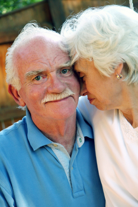 Elderly Couple - Arizona Home Care, home health care, respite care az, home care phoenix, az home care