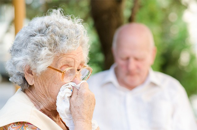 Flu Season: What Seniors and Caregivers Need to Know
